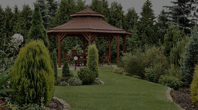 Plover Garden Design