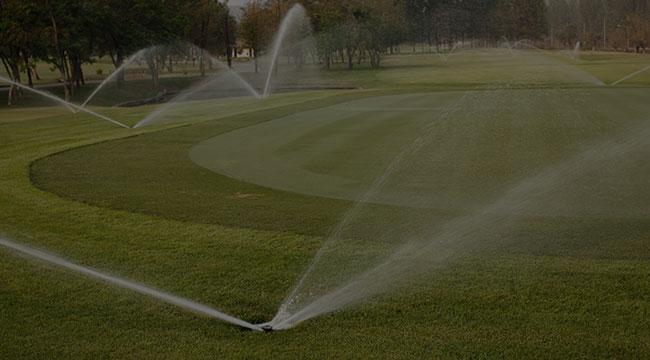 Plover Irrigation